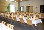 Hôtel Humppila - Pappilanniemi Course Centre-3