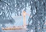 Location vacances Rovaniemi - Lumberjack Apartment-1