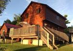 Location vacances Trenton - Sandy Shore Cottages-4