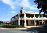 Hôtel Mansfield - Delatite Hotel-3