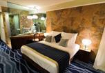 Hôtel Tiszafüred - Hotel Cascade Resort & Spa-4