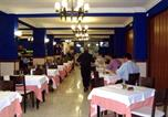 Location vacances Hinojosa del Duque - Hostal Restaurante El Cazador-3