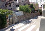 Location vacances Santo Stefano al Mare - Casa del Melograno-1