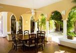 Location vacances Sosúa - Villa 12 Gated Resort Community-4