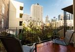 Location vacances South Melbourne - Alice - Beyond a Room-3