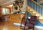Location vacances Stoneham - Maison des Bosquets-1