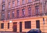 Location vacances Łódź - Pokoje Gościnne P.O.W. 17-1