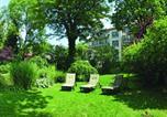 Hôtel Bad Kissingen - Laudensacks Parkhotel-1
