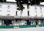Hôtel Faux-la-Montagne - Auberge du Bois de l'Etang-1