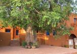 Hôtel Mali - Hambe Hotel-3