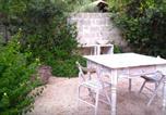 Location vacances Monteroni di Lecce - Villa Gelso Moro-1