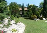 Location vacances Bourg-lès-Valence - Le Cocon de Curson-2