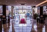 Hôtel Ad Dammam, Al Khobar - Tulay Park Hotel Apartments-3