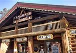 Location vacances Whitefish - Historic Tamarack Lodge and Cabins-1