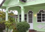 Location vacances Karon - Bee bungallows-3