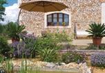 Location vacances Costitx - Holiday home Carr. Inca Sencelles Km-1