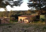 Location vacances Porreres - Finca Can Pins-3
