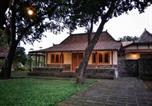Location vacances Yogyakarta - Omah Pitoe-2