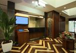 Location vacances Sapporo - Hotel Water Gate Sapporo (Adult Only)-3