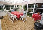 Location vacances Herning - Holiday home Lyngshuse B- 2798-3