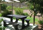 Location vacances Robertson - Cape Cottages-1