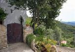 Location vacances Jimera de Líbar - Villa Sila-1