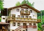 Location vacances Bardejov - Chata Alpina-1
