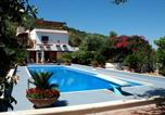 Location vacances Massa Lubrense - Villa in Massa Lubrense Ix-1