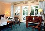 Hôtel Wernigerode - Hotel Schloßpalais-4