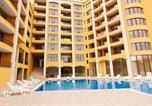 Hôtel Varna - Drustar Apartments Golden Sands-4