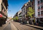 Location vacances Strasbourg - Luminous and comfy flat-3