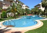 Location vacances Javea - Apartamento Nou Fontana-4