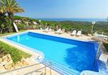 Location vacances Sant Vicenç de Montalt - Villa Arenys de Munt-3