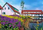 Villages vacances Sagard - Fewo Inselschwalbe_ strandnah-1