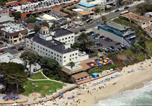 Hôtel Laguna Beach - Hotel Laguna-4
