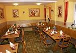 Hôtel Parsberg - Brauereigasthof Donhauser-2
