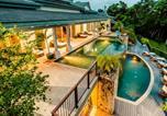 Location vacances Culebra - Casa Armadillo - Home in Peninsula Papagayo-1