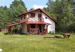 Location vacances Łomża - Villa Nowosiedliny-2