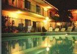 Hôtel Palm Beach - New Sun Gate Motel-2