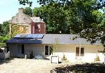 Location vacances Saint-Suliac - Gites du Manoir de Blanche Roche-4