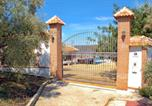 Location vacances Rute - La Villa del Lago-1