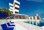 Hôtel Nong Kae - Nern Chalet Beachfront Hotel-4
