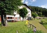 Location vacances Moena - Casa Deville-2