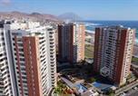 Location vacances Antofagasta - Departamento Amancay Antofagasta-4