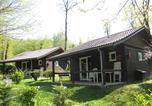 Camping en Bord de lac Lathuile - Camping Relais du Léman-3