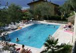 Hôtel Ferrara di Monte Baldo - Appartamenti Elisabeth-3
