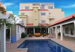 Hôtel Santa Elena - Hotel Marvento Chipipe