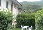 Location vacances Fenis - Villa Mafi-3