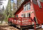 Location vacances El Portal - Cabin #46r Red Barn-4