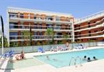 Location vacances Vence - Residence Royal Cap
